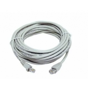 Patch Cord CAT5E UTP/ LSOH 568B -5m