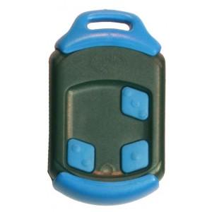 Nova Transmitter 433MHz 3 Button