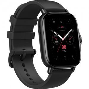 Amazfit GTS 2 GPS Smartwatch - Midnight Black