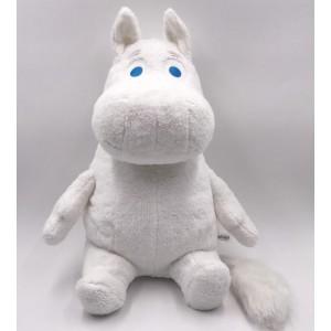Aurora Moomin Sitting Soft Toy - 35cm