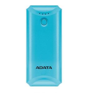 Adata P5000 Power Bank 5000mAh - Blue