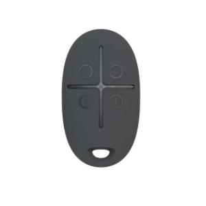 Ajax SpaceControl/Keyfob - Black