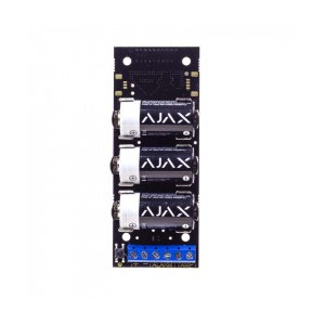 Ajax Transmitter - Integrates 3rd Party Wired Detectors to Ajax