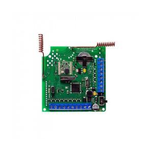 Ajax ocBridge Plus - Integrates Ajax Detectors into Wired Alarm System