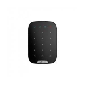 Ajax Touch Keypad Black Surface Mount
