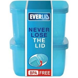 Homemax Everlid 1200ml 2Pack