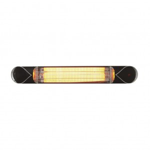 Milex Carbon Fibre Infrared Instand Heater 2000W