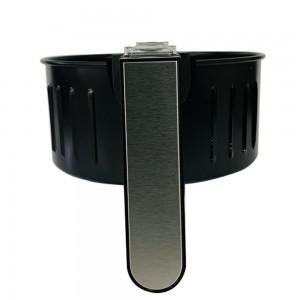 Milex Power Air Fryer 3.6L Basket