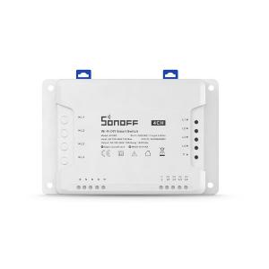 Sonoff 4 Channel REV 3 Smart Wifi Switch