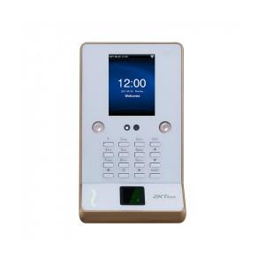 ZKTeco MB600 Multi-Biometric Keypad Reader - Fingerprint & Face - WiFi