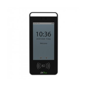 ZKTeco SpeedFaceRFID Multi-Biometric Reader - Face & Palm