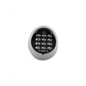 ET Nice Moontouch Wireless Digi KeyPad & 2 Ch Rx