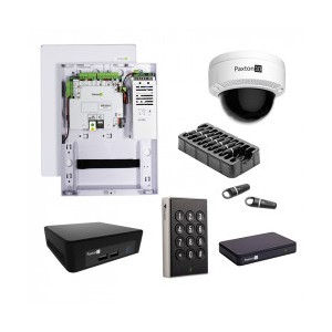 Paxton10 Door Controller Kit 1