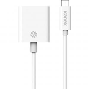 Kanex KU3CVGA USB-C to VGA Adapter