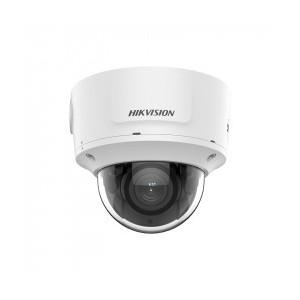 Hikvision 4MP Facial Recognition Dome Camera - IR 30m - MVF 8-32mm Lens