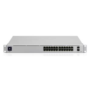 Ubiquiti 24 Port Gigabit 2SFP+ Managed UniFi Switch