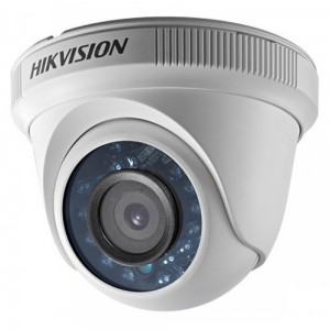 Hikvision DS-2CE56C2T-IRP HD720p Turbo HD CCTV Camera