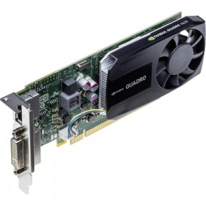 PNY nVidia Quadro K620 2GB Graphics Card