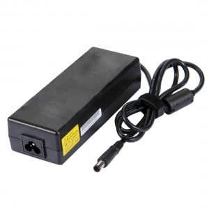 130W Replacement Charger Power Adapter for Dell Inspiron 15 7566 7567 Gaming P65F Laptop (7.4x5.0mm Pin) -19.5V  6.7A