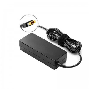 Replacement 90W Charger for Lenovo ThinkPad X1 Carbon N3N25UK N3N7ZUK N3N2SUK 20V 4.5A  (11x5.5mm Pin)