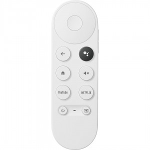Replacement Remote for Chromecast with Google TV