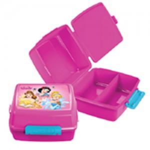 Addis Snacka Stacka Lunch Box -1.8L - Disney Princess