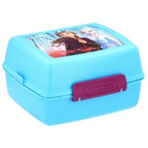 Addis Snacka Stacka Lunch Box - 1.8L - Disney Frozen