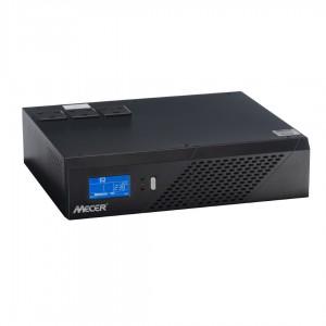 Mecer 1200VA (720W) Inverter Battery Charger (UPS) - Intelligent Fan *REFURBISHED*