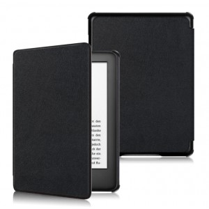 Kindle 6 inch 2019 Flip Case Cover - Auto Sleep Function