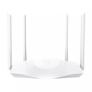 Tenda AX1800 Dual Band Gigabit Wi-Fi 6 Router
