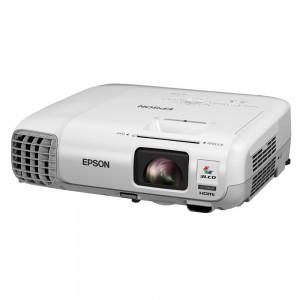 Epson EB-955WH Projector (WXGA, USB, 1280 x 800, 16:10, 3.200 - 2.240 Lumen)