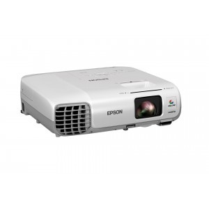 Epson 3500lm/ XGA/ 2xHDMI/ RJ45/ Optional WiFi