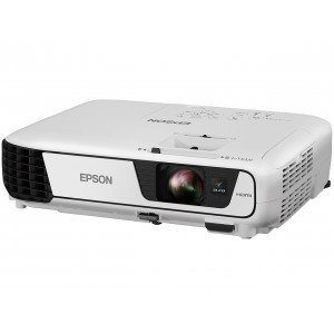 Epson 3200lm XGA 3LCD 10000hrs HDMI Wifi Optional