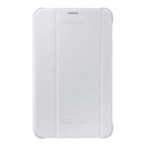 Samsung Galaxy Tab 3 7.0 Lite Book Cover - White