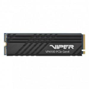 Patriot VP4100 500GB Gen4 M.2 PCIe NVMe SSD