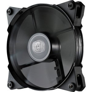 Cooler Master R4-JFNP-20PK-R1 JetFlo 120mm High Performance Silent Case Fan