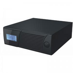 GeeWiz 2400VA (1440W) Inverter Battery Charger (UPS) - Intelligent Fan (Modified Sine Wave), 3 Stage Charger *REFURBISHED*