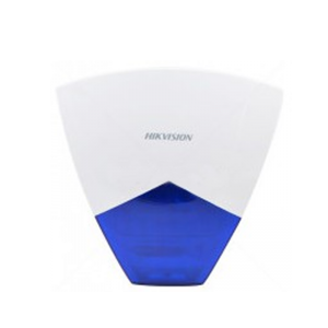 Hikvision Outdoor Wireless Siren - 868MHz