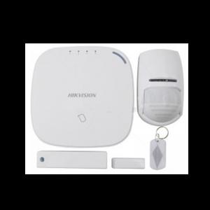 Hikvision 32 Zone Wireless Alarm Kit - 868Mhz
