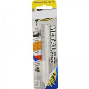 Drill Bit - Steel 3.2mm