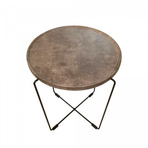 Fine Living - Austin Coffee Table