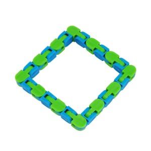 Silicon Chain