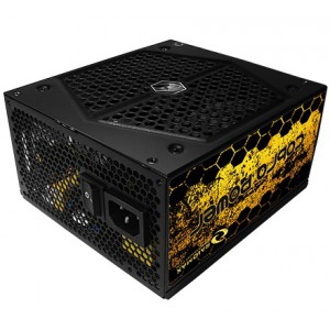 RAIDMAX RX-850AE 850W ATX12V v2.3 / EPS12V SLI Certified CrossFire Ready 80 PLUS GOLD Certified Modular