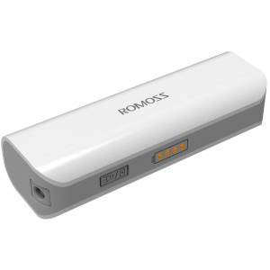 Romoss Solo 1 2000mAh USB Power Bank
