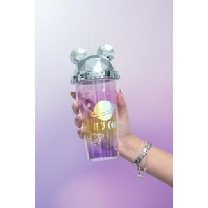 Mouse Water Bottle (Assort Colours)