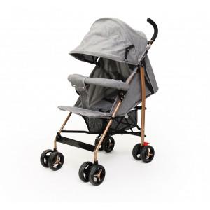 Nuovo - On The Go Stroller - Grey