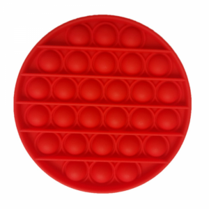 Jeronimo Push Pops Bubble Sensory Toy