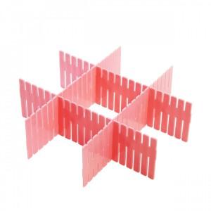 DIY Draw Dividers - Small -Pink