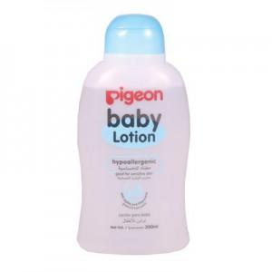 Pigeon Hypoallergenic Baby Lotion - 200ml