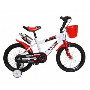 Jeronimo Rambler  Red Bicycle